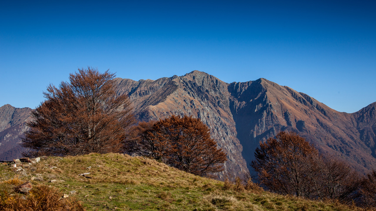 Parco Nazionale Val Grande - foto http://lorenzocamocardi.zenfolio.com/