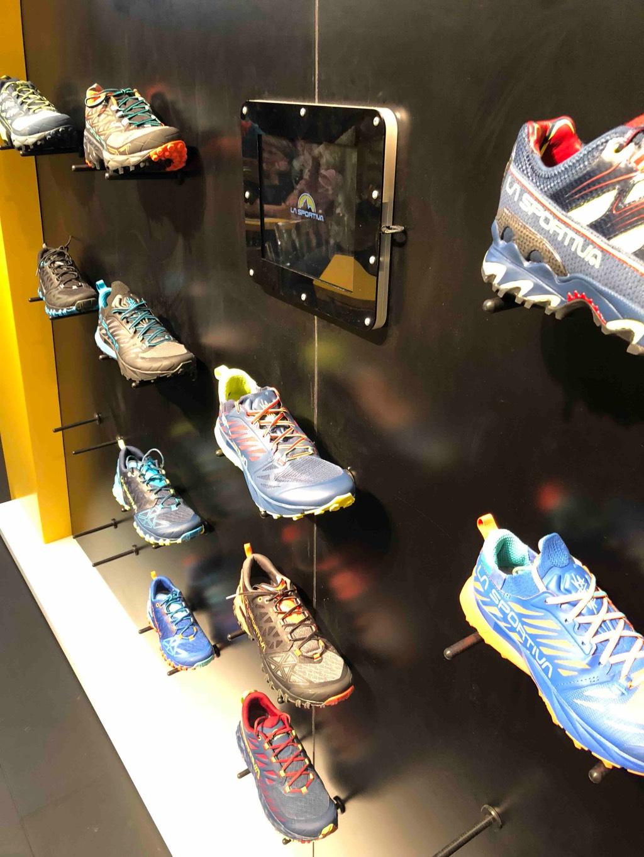 La Sportiva collezione scarpe trail running 2019