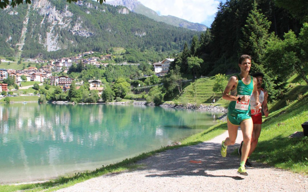 Classifica Molveno Lake Running – Il racconto dell'edizione 2018