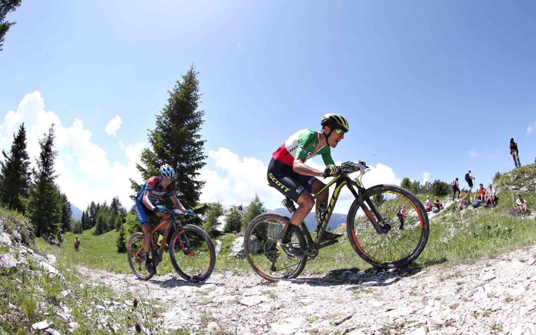 Classifiche 100 km  dei Forti: la prova marathon a Paez e Zocca