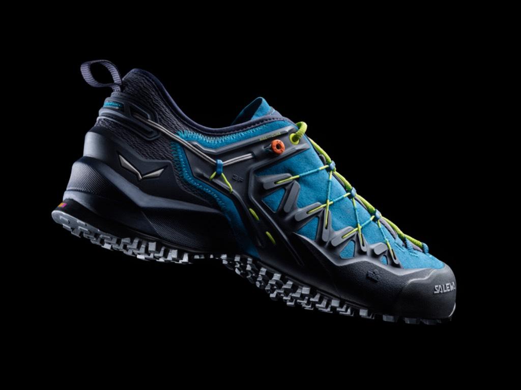 sneakers for cheap 7206a 73670 Zaino e scarpe Salewa premiati alla fiera Outdoor di ...