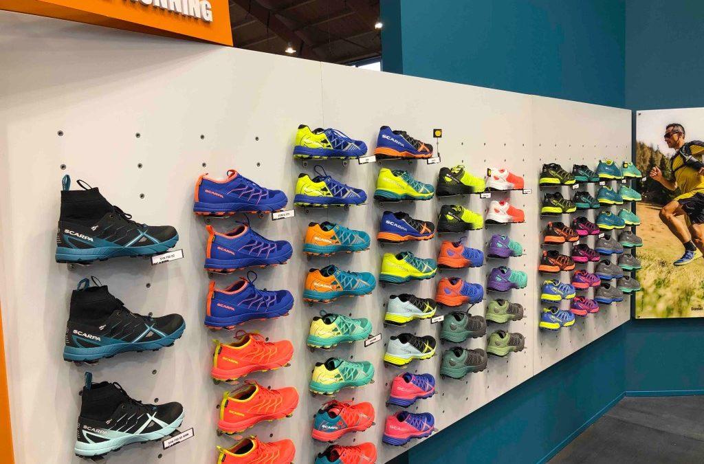 Scarpa: nuovi prodotti Fiera Outdoor di Friedrichshafen