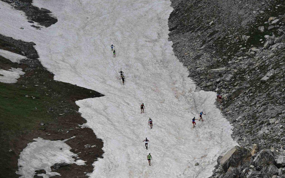 Classifica Trofeo Monte Chaberthon: il racconto della gara