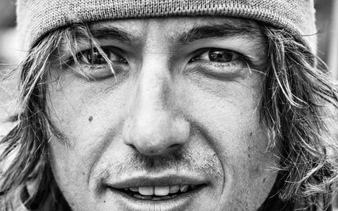 Aaron Durogati campione italiano di parapendio