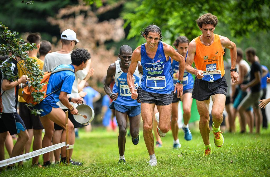 Classifica campionato italiano di corsa in montagna a Saluzzo. Il racconto della gara