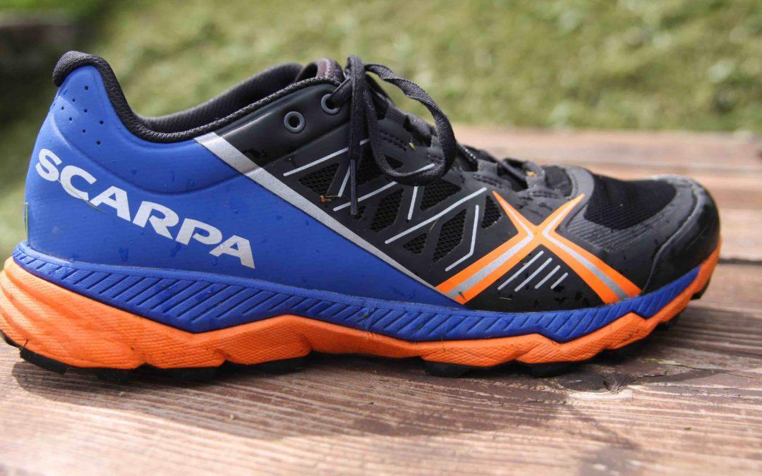 SCARPA SPIN RS: nate per correre sulle Alpi – Provate sui monti della Valtellina