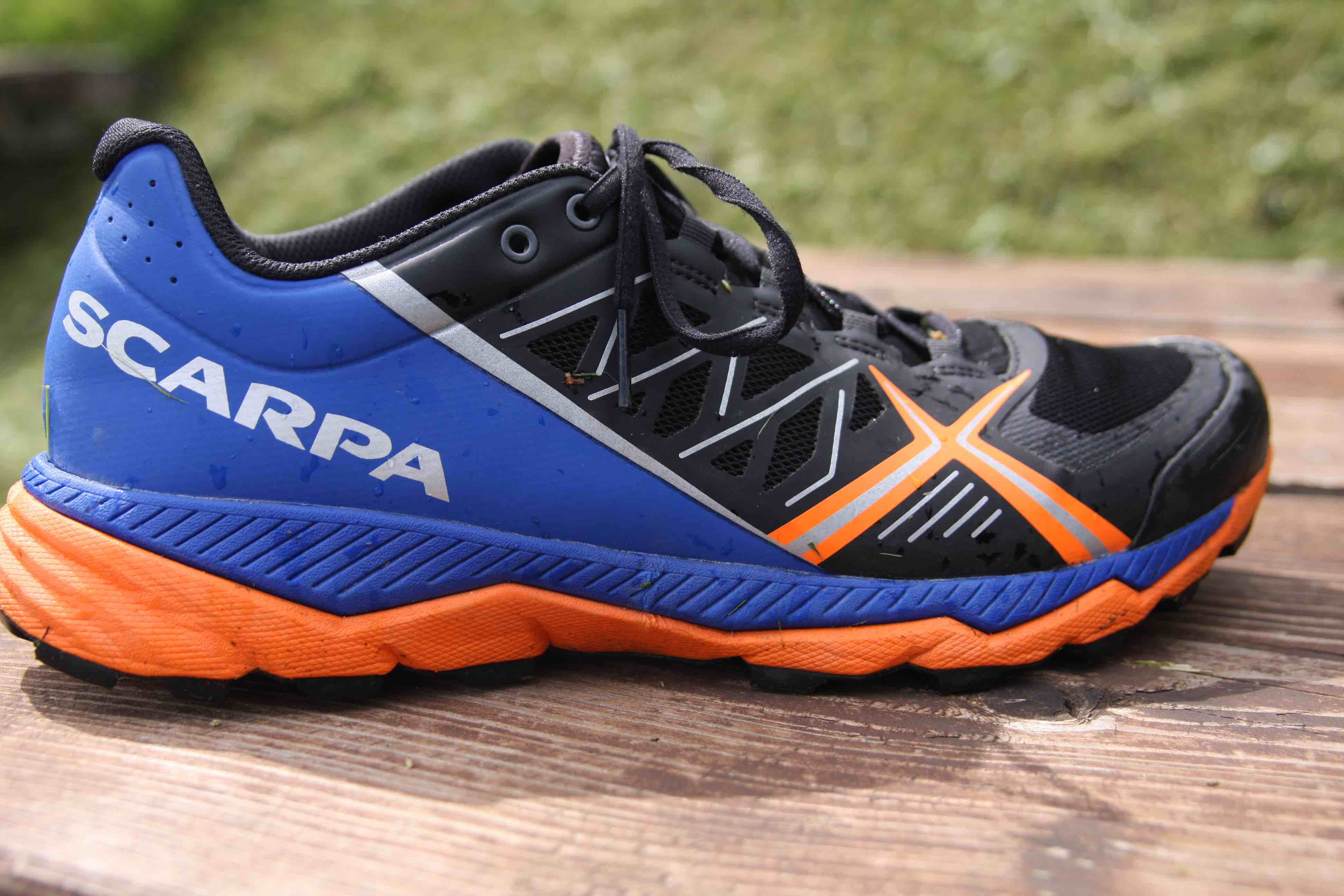 scarpa spin rs 2018