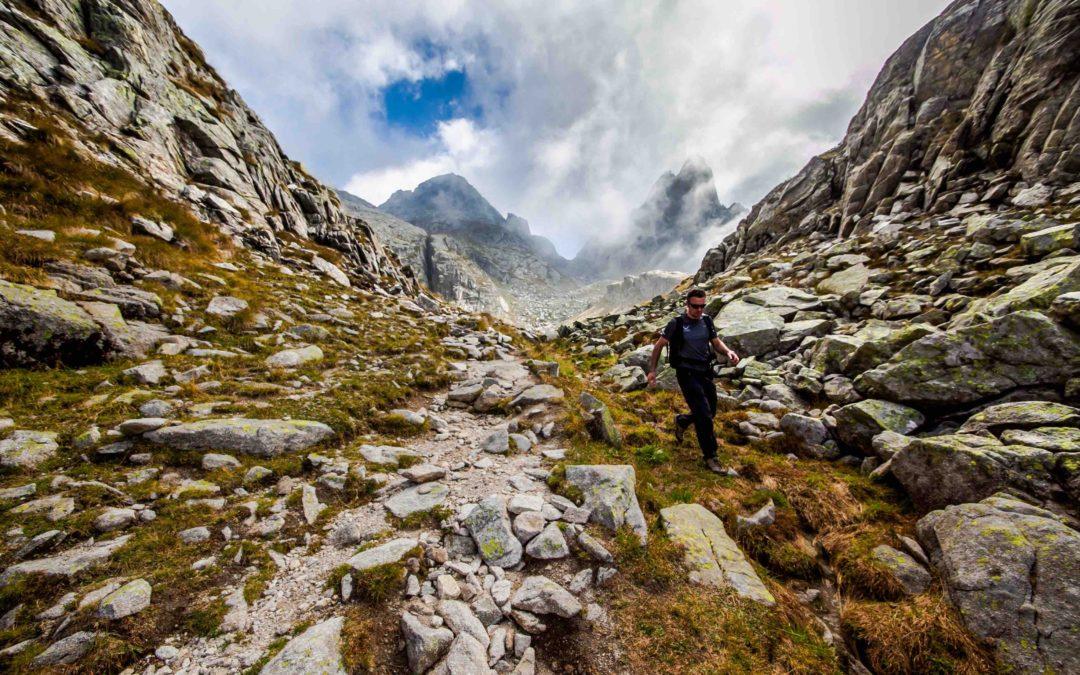 Trekking Lagorai: camminare nella natura alpina