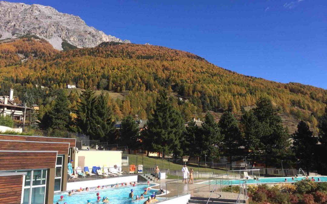 Terme di Bormio – Speciale autunno 2018 sui centri termali: orari, pacchetti, offerte