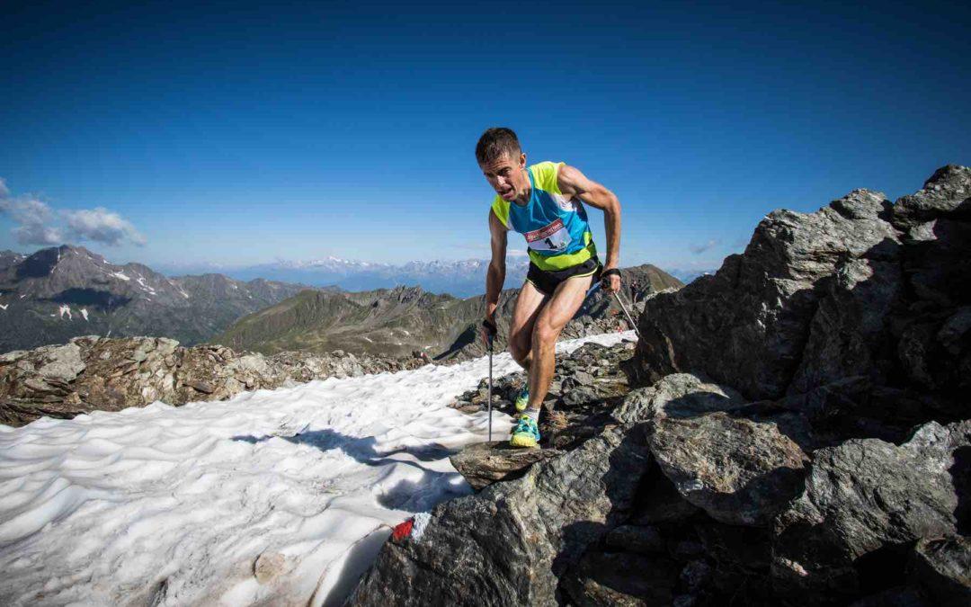 Classifica Maratona del Cielo: racconto della Skymarathon Sentiero 4 Luglio