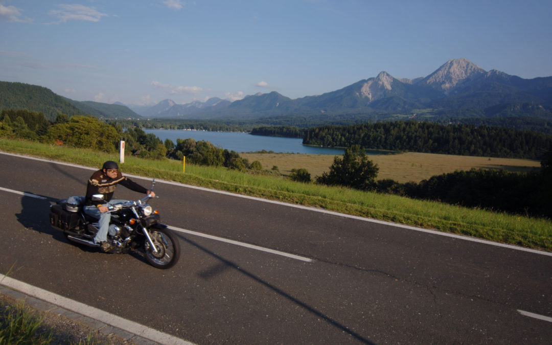 European Bike Week: il più importante motoraduno d'Europa