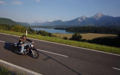 European Bike Week: il più importante motoraduno d'Europa