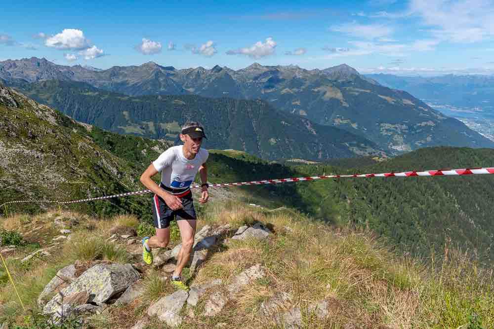 Classifica K2 Talamona: la cronaca della gara