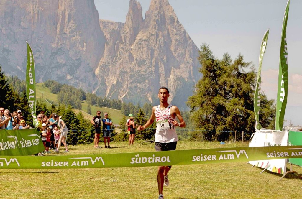 Classifica Mezza Maratona Alpe di Siusi