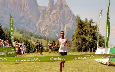 Classifica Mezza Maratona Alpe di Siusi