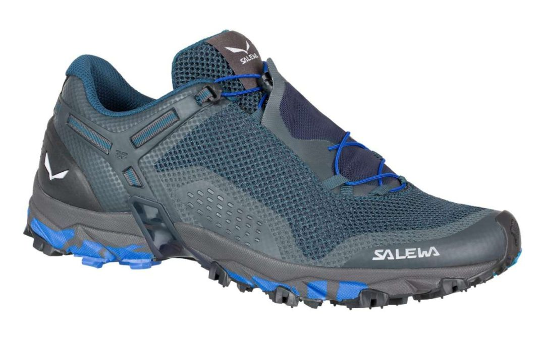 Scarpe Salewa Ultra Train 2