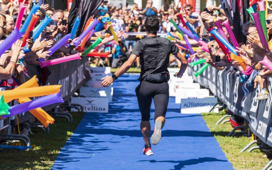 Classifiche Trofeo Kima: il racconto delle gare – Vince Kilian Jornet