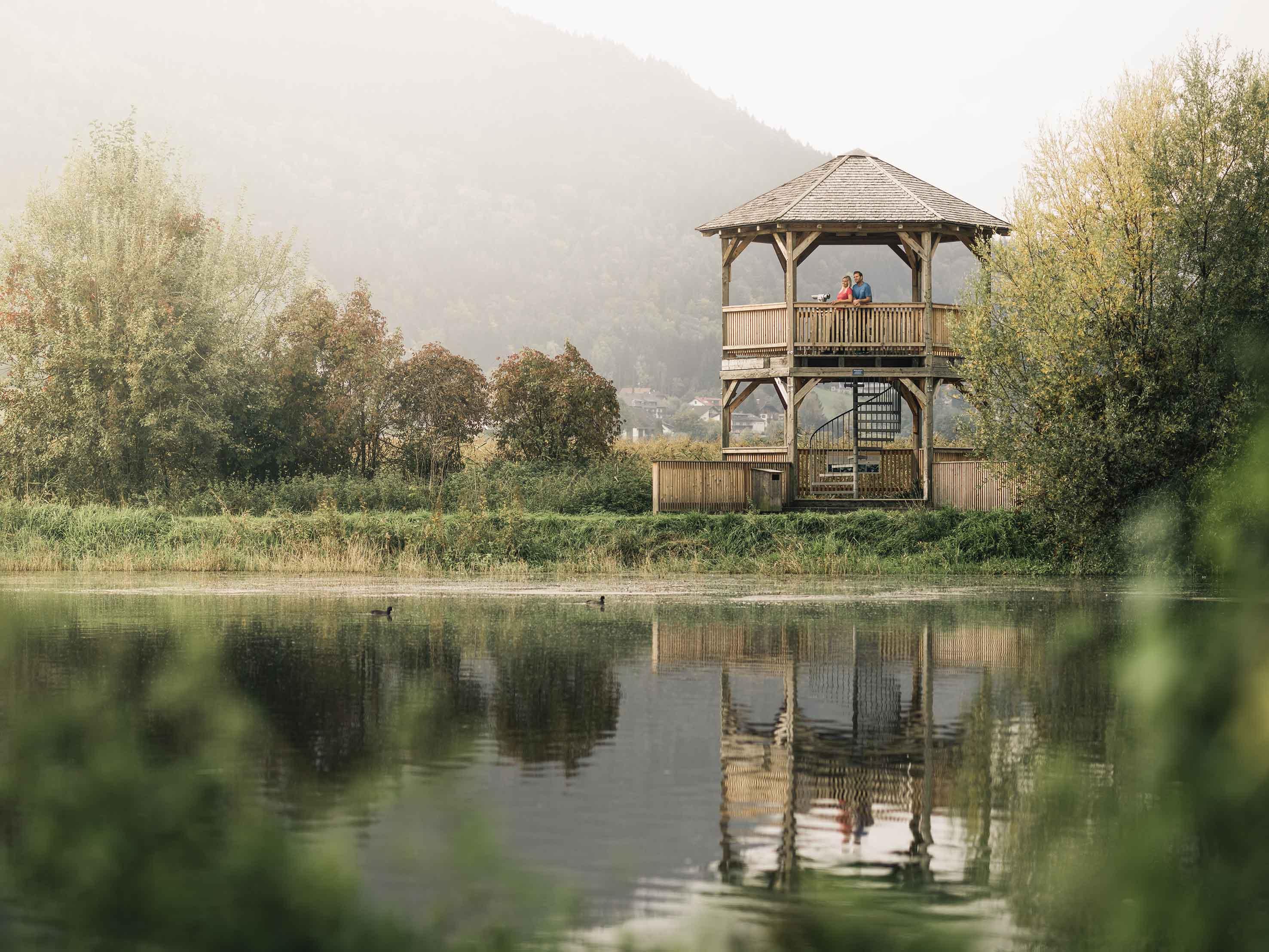 Copyright_Region-Villach-Tourismus_Stefan-Leitner_Slow-Trail-Bleistätter-Moor-2