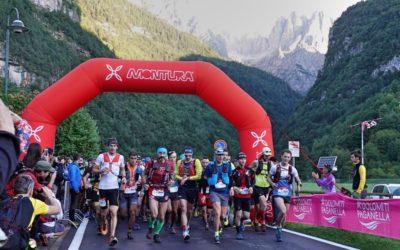 Classifica Dolomiti Brenta Trail