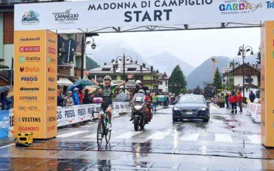 Classifiche Top Dolomites Gran Fondo: il racconto della gara tra le Dolomiti di Campiglio
