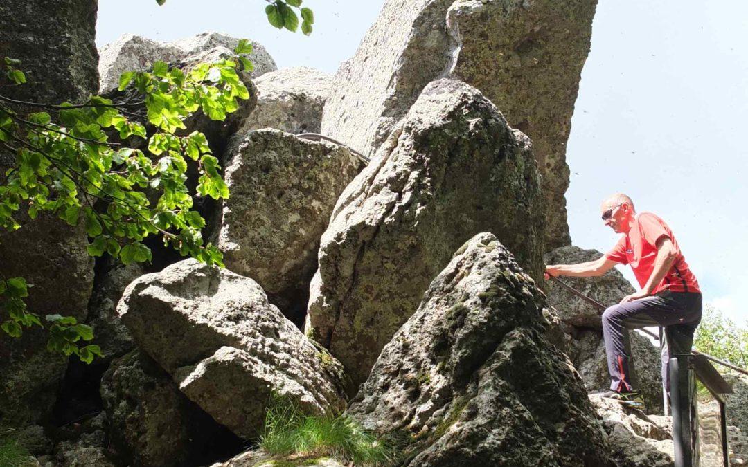 Cima del Monte Amiata: sentieri e consigli utili