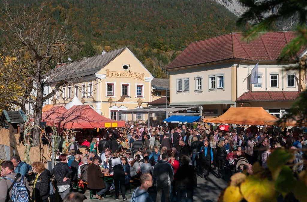 Villach: Calendario Eventi autunno inverno 2018-2019