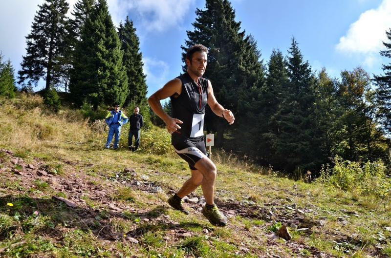 Classifica SkyRace Monte Dimon: la cronaca della gara