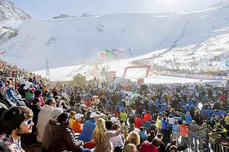 Classifica slalom gigante maschile Sölden 2019. Vince Alexis Pinturault. Dichiarazioni degli azzurri
