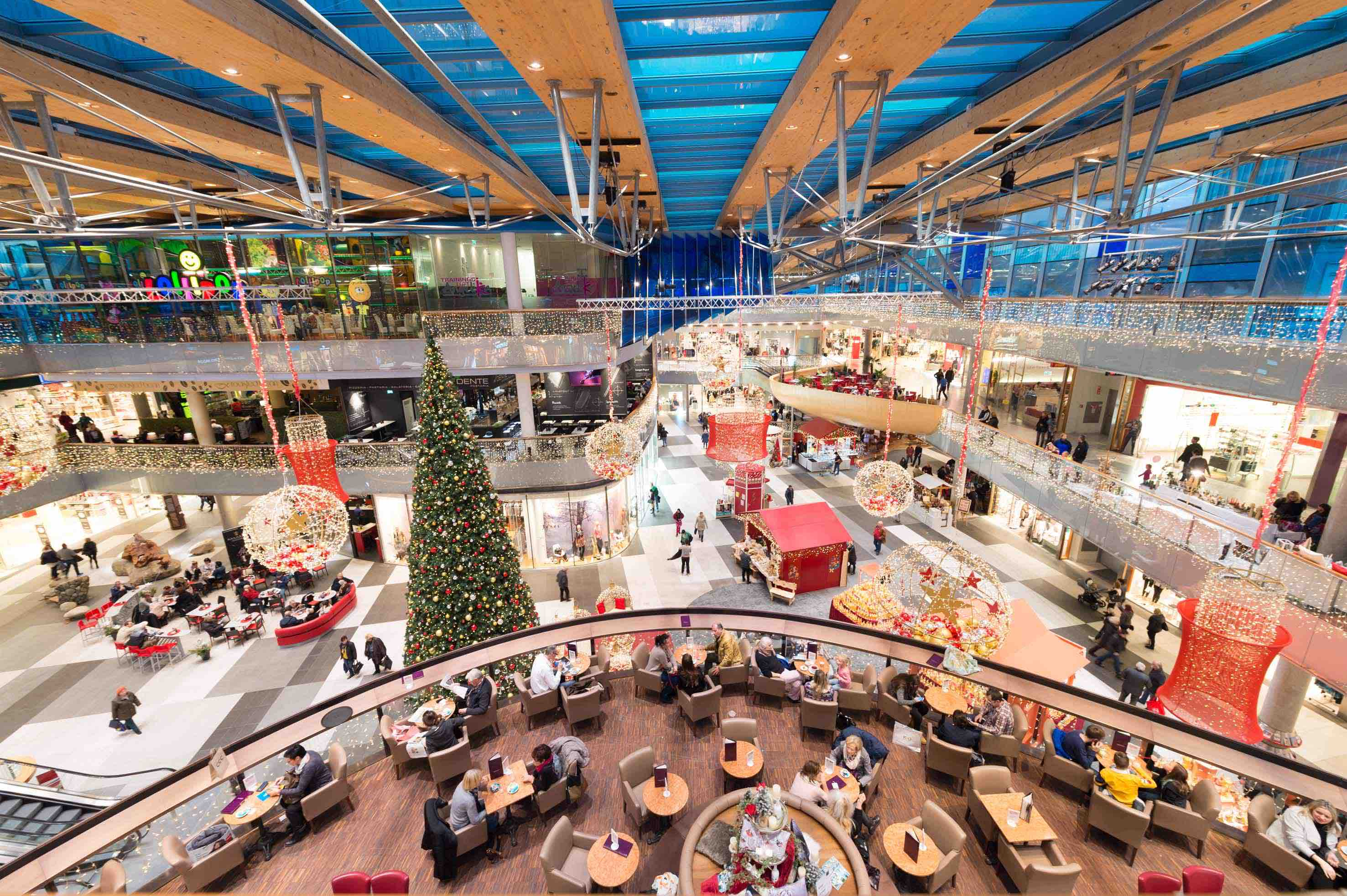 centro-commerciale-ATRIO-villach