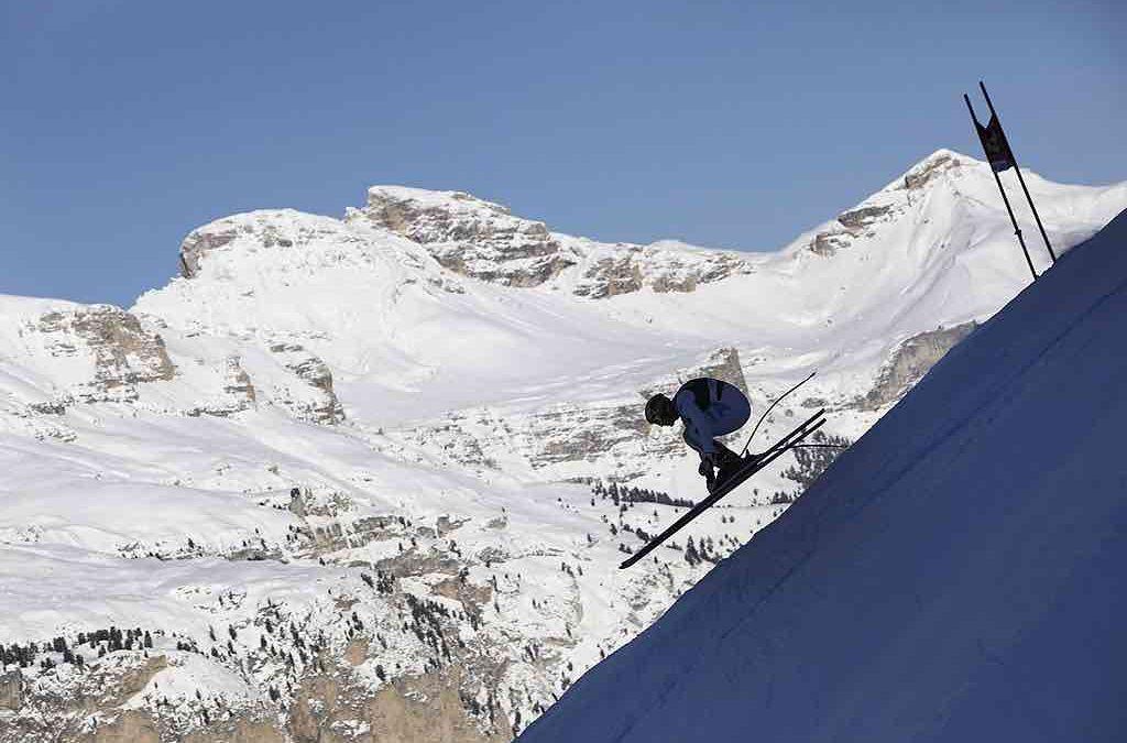 Coppa del Mondo di Sci: 10 tappe in Italia