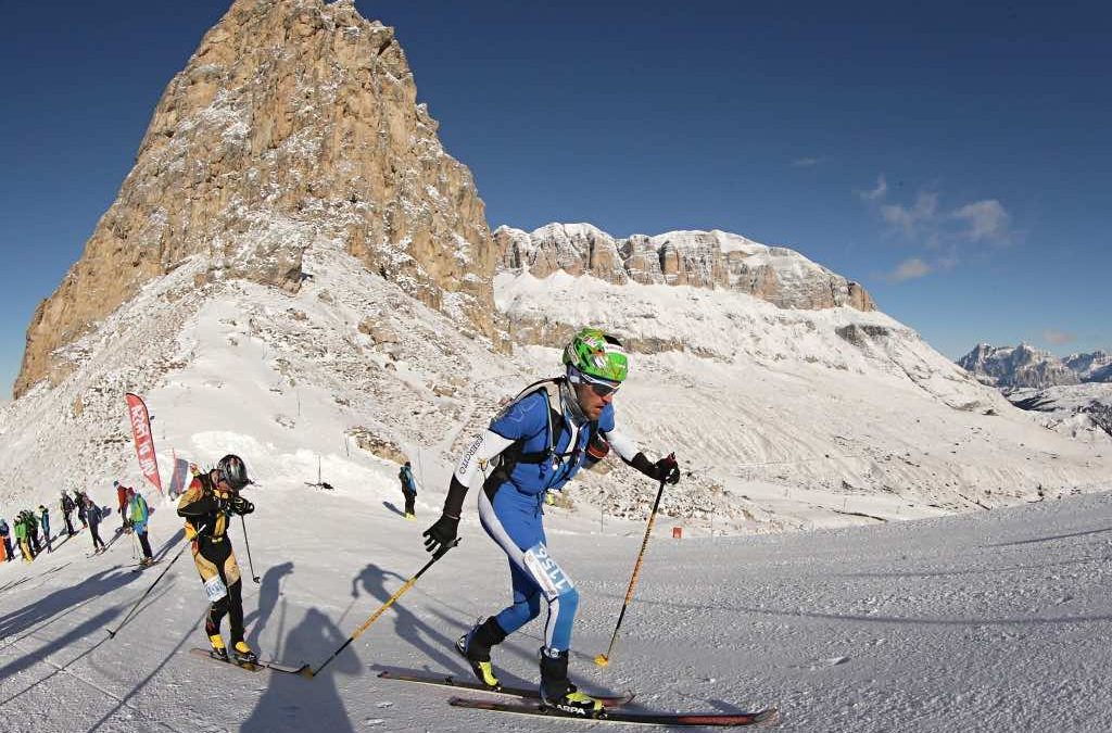Epic Ski Tour 2021: una grande avventura sul Monte Bondone