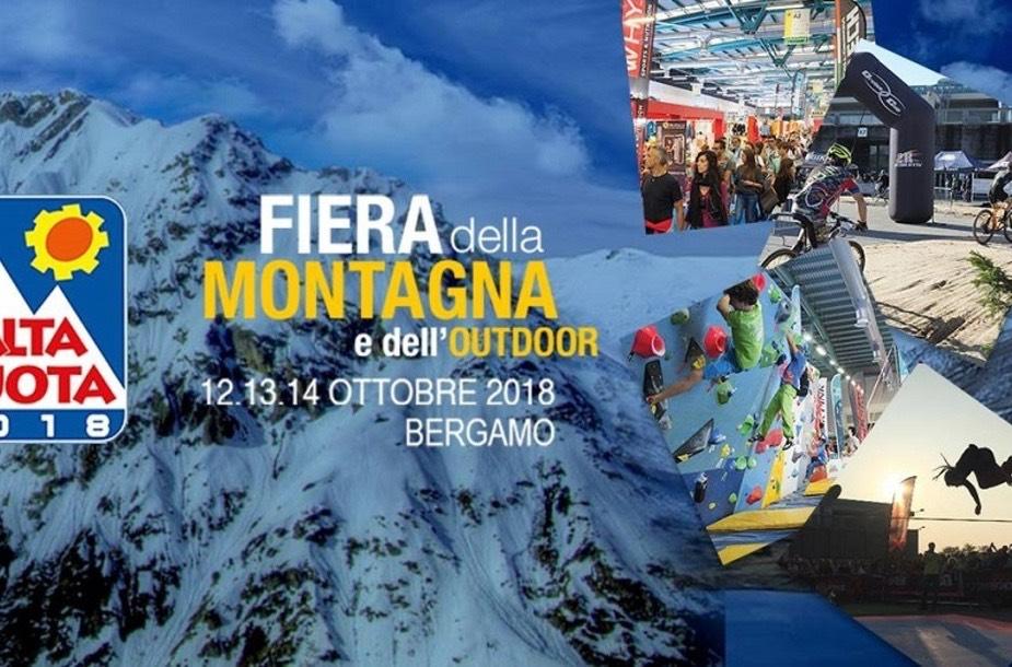 Fiera Alta Quota Bergamo