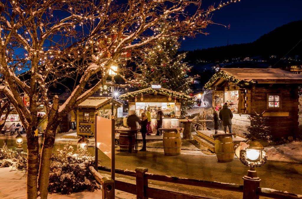 Natale in Val Gardena: mercatini, info, eventi e orari