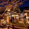 Natale in Val Gardena