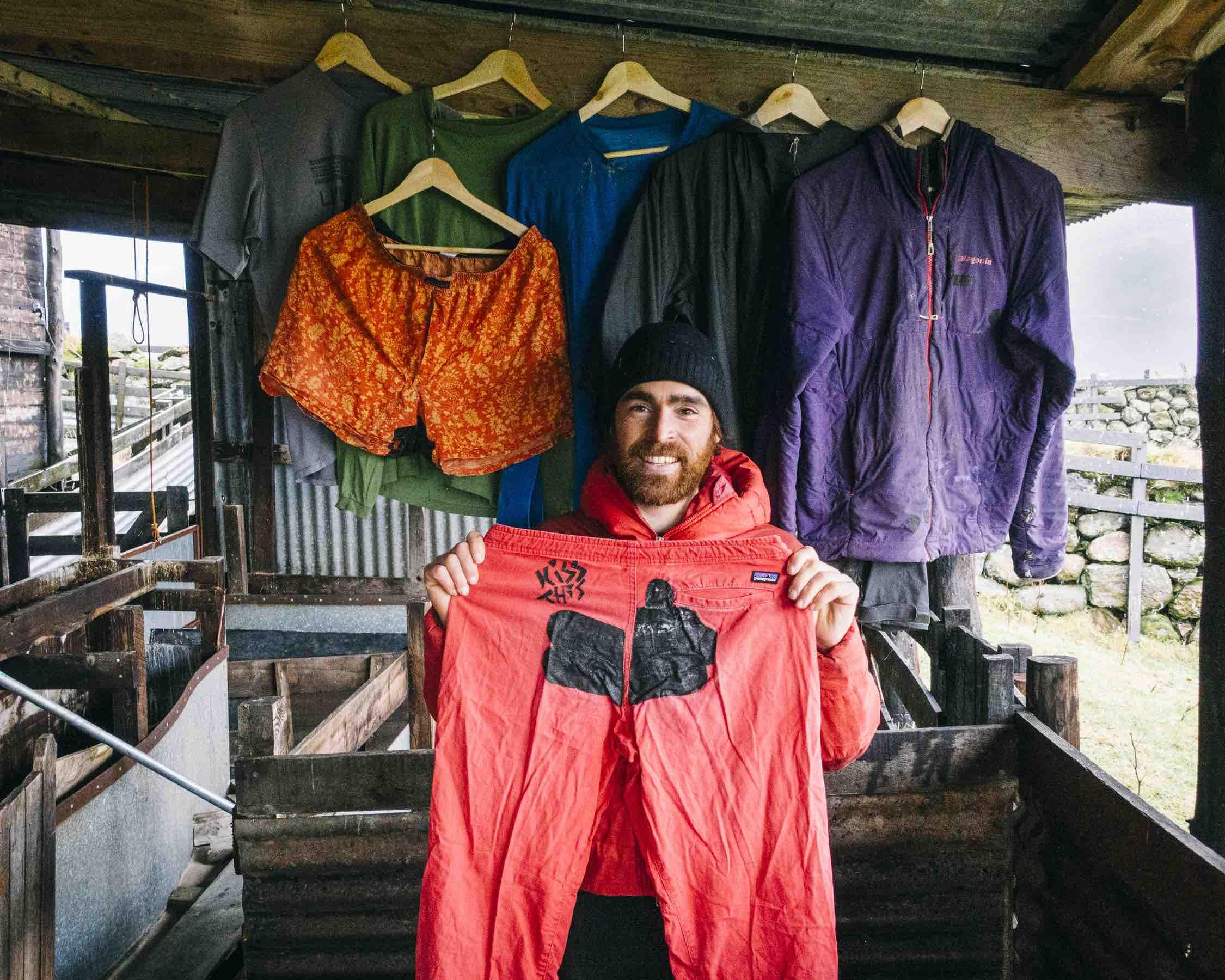 Patagonia vende prodotti usati. A Milano una campagna eventi per l'ambiente