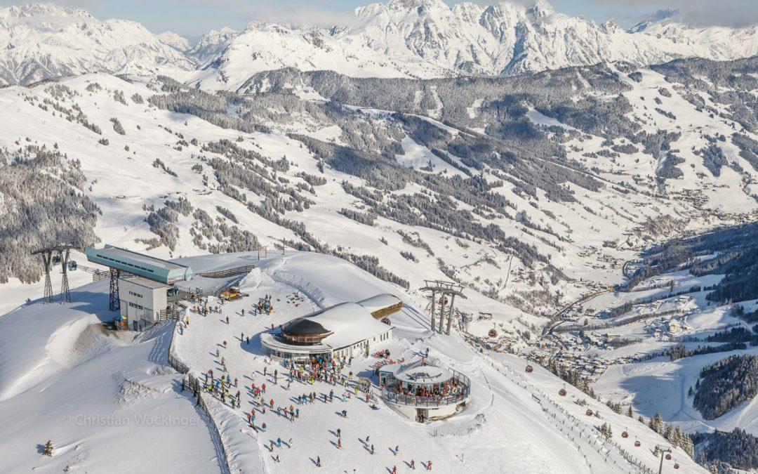 Slalom gigante Saalbach Hinterglemm: recupero della gara cancellata a Soelden