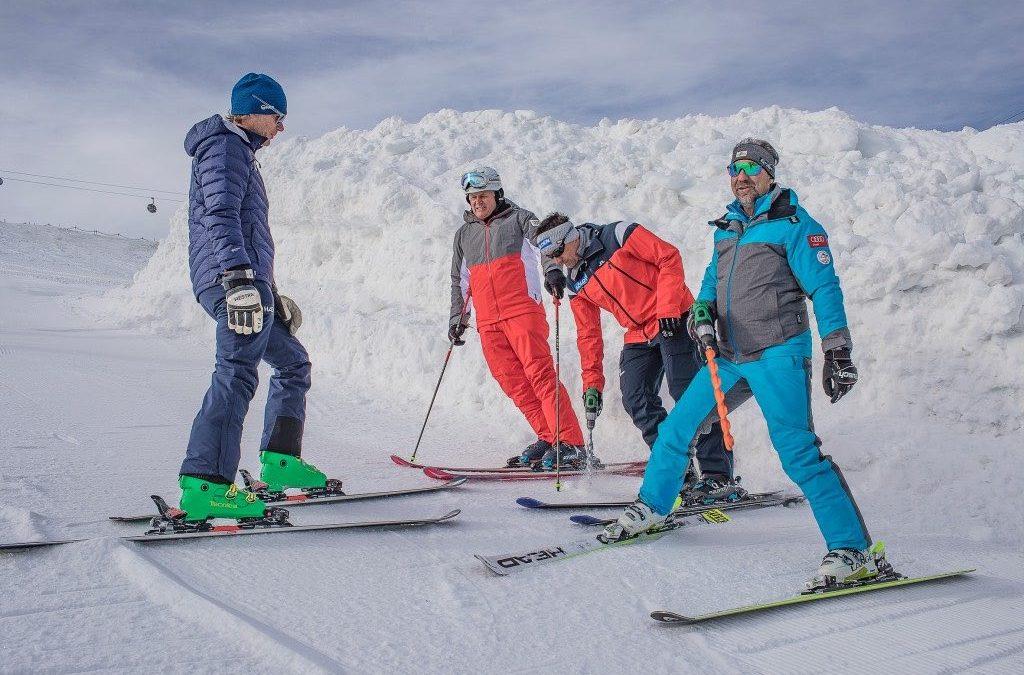 Coppa del Mondo di sci a Soelden – OK DELLA FIS – Confermate le gare di fine ottobre 2018
