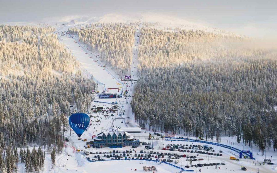 Slalom speciale di Levi: gli slalomisti italiani convocati