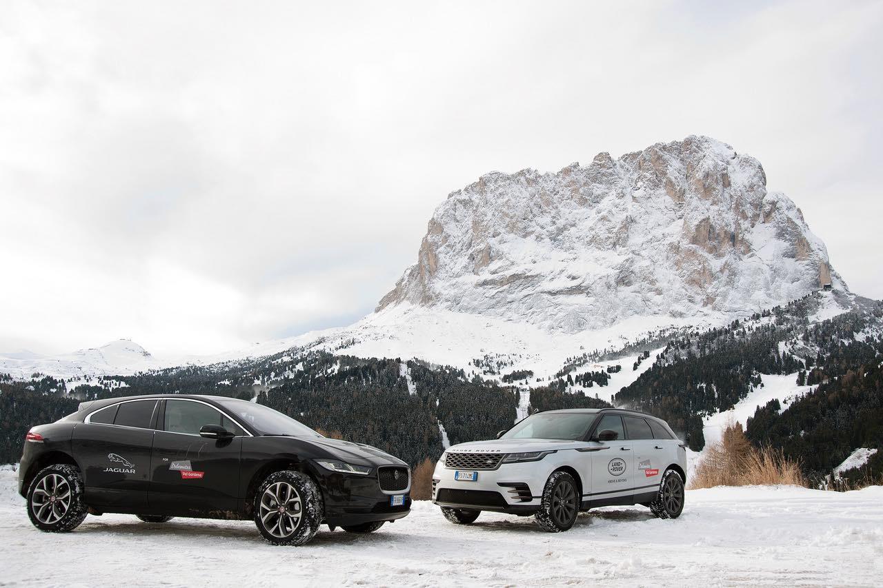 Dolomites-Val-Gardena-jaguar-Land-Rover