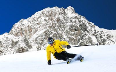 Apertura piste Courmayeur Mont Blanc: dal 1 dicembre si scia anche all'Arp