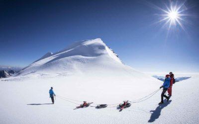 Ice Memory: progetto internazionale per mettere al sicuro la 'memoria' dei ghiacciai