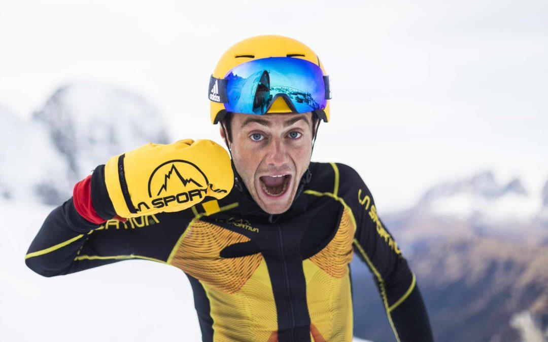 Michele Boscacci: il campione del Mondo con La Sportiva per 5 anni
