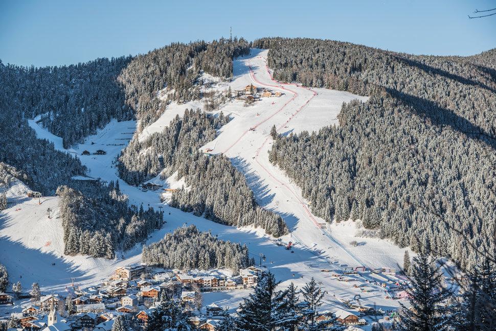 Coppa del Mondo di sci Plan de Corones: data, orari, programma, biglietti