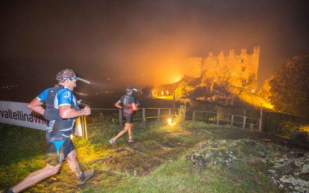 Classifica Valtellina Wine Trail: il racconto della gara