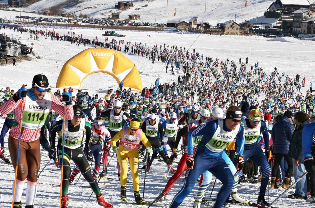 Classifica Sgambeda Livigno 2018