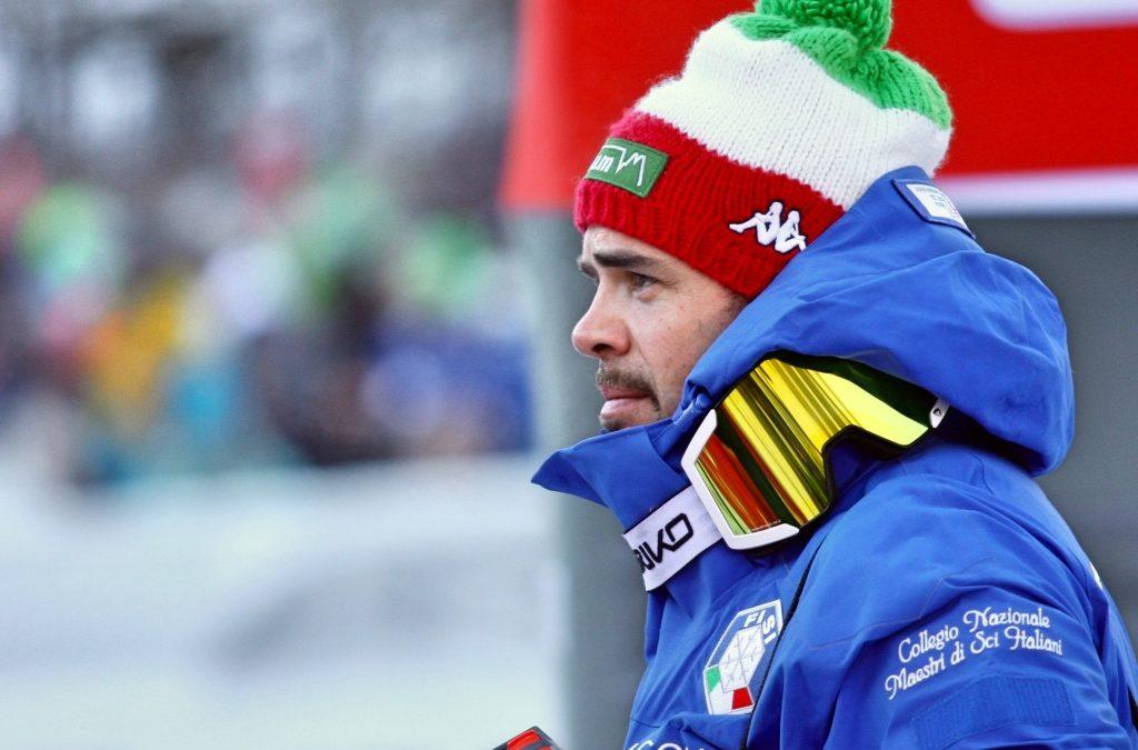 Classifica discesa libera Garmisch 2020. Vince Dressen. Ciao Peter Fill, grazie