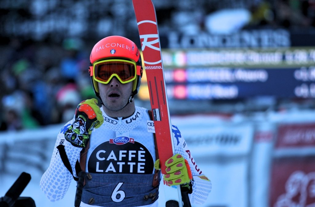 Calendario Coppa del Mondo di Sci maschile 2019: date, gare, località