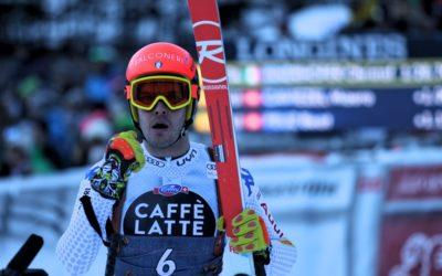 Coppa del Mondo Supergigante Val Gardena: Svindal, Innerhofer, Jansrud  – Fotografie