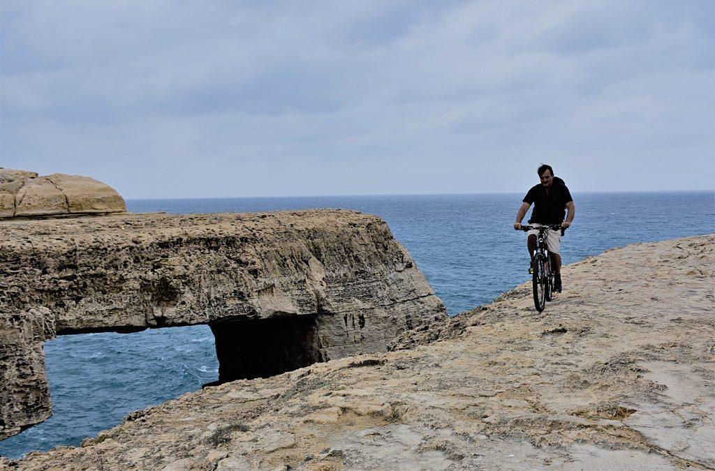Mountainbike a Malta: tour sull'isoletta di Gozo