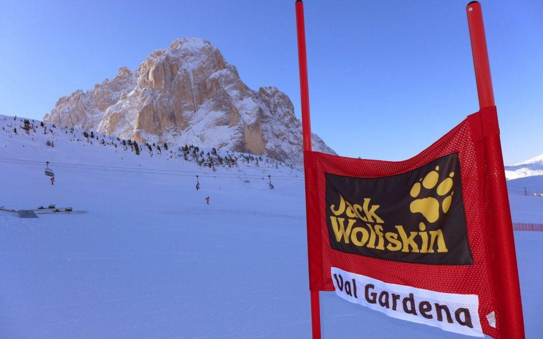 Coppa del Mondo di sci Val Gardena 2019: diretta Tv, biglietti, programma gare